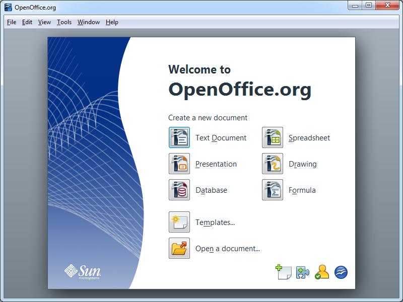 Openoffice онлайн открыть img-1