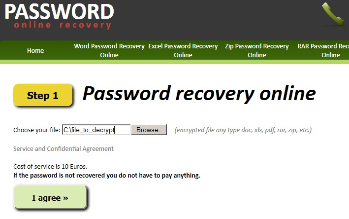 online_password_recovery_powerpoint_step1