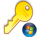 Windows operating system password recovery