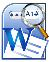 ms word password recovery online free